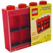 LEGO Small MiniFigure Display Case (Random Colors)