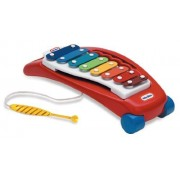 This 8 Key, 8 Color Keyboards Introduces Your Child To Music In Fun And Easy Way Little Tikes Tap A Tune Xylophone