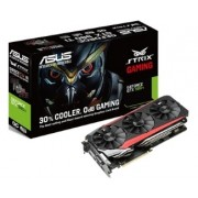ASUS nVidia GeForce GTX 980 Ti 6GB 384bit STRIX-GTX980TI-DC3OC-6GD5-GAMING
