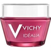 Vichy Idéalia bőrkisimító és ragyogást adó, energizáló arckrém normál, kombinált arcbőrre 50 ml