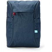 Booq DP-NVR Daypack Lightweight Everyday Laptop Backpack - Navy