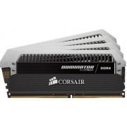 Memorii Corsair Dominator Series DDR4, 4x4GB, 3300 MHz
