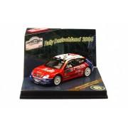 CITRÖEN XSARA WRC - nº3 Rally Alemania - S. Loeb / D. Elena