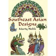 Southeast Asian Designs by Marty Noble