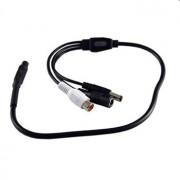 Design szék G21 Timber Red GA-TM02RD