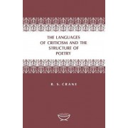 Languages of Criticism and the Structure of Poetry by Ronald S. Crane