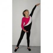 Costum gimnastica, cod: G3-33