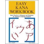 Easy Kana Workbook by Rita L. Lampkin