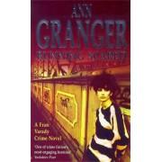 Running Scared by Ann Granger