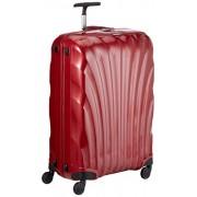 Samsonite Lite-Locked Spinner 75/28 Suitcases, 75 cm, 93 L, Red (Red)