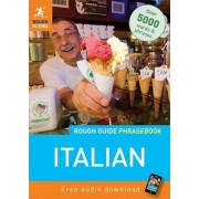 Rough Guide Phrasebook: Italian by Rough Guides