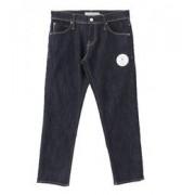 ROSSO Munich hidden gem slim slouch pants【アーバンリサーチ/URBAN RESEARCH デニム】