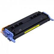 КАСЕТА ЗА HP COLOR LASER JET 2600/1600/2605N/CANON LBP 5000/5100 - Yellow - Q6002A/707Y - PROMO - PREMIUM - PRIME - 100HP2600YPR