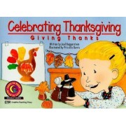 Celebrating Thanksgiving No. 4531 by Priscilla Burris