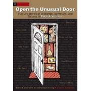 Open the Unusual Door by Barbara Summers