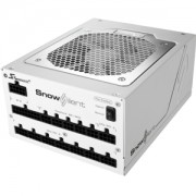 Sursa Seasonic Snow Silent Platinum 1050W, 80 PLUS Platinum, modulara, PFC Activ, SS-1050XP3