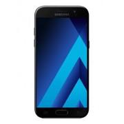 Samsung Galaxy A5 Schwarz (2017) Black-Sky - Mit Vertrag Vodafone Red M