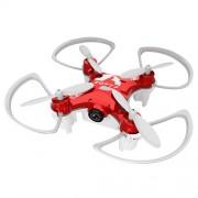 Mini Drona 954D Rosu Cu Camera Video Si Foto 0.3Mp STAR