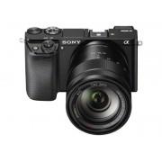 Sony Ilce-6000 Alpha A6000 24.3MP 3.0LCD Fhd Csc Camera Black Inc 16-5