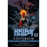 Geschichten aus dem Hellboy-Universum 3 by Mike Mignola