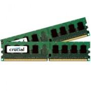 Crucial 4GB DDR2 4GB DDR2 800MHz ECC memory module