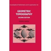 Geometric Tomography by Richard J. Gardner