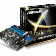 Placa de baza ASRock H97M-ANNIVERSARY Socket 1150