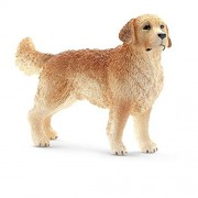 Schleich 16394 - Golden Retriever Maschio