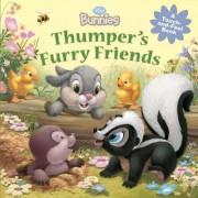Thumper's Furry Friends by Kelsey Skea