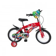 "Bicicleta 14"" Mickey Mouse Club House, baieti"