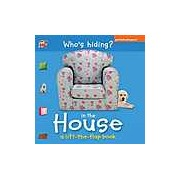 Who's Hiding Board Books in the House