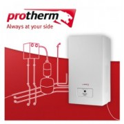 Centrala electrica PROTHERM RAY 6 Kw