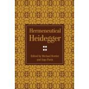 Hermeneutical Heidegger