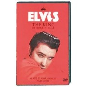 Elvis Presley - The king of rock and roll (DVD)