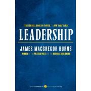 Leadership by James M. Burns