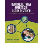 Using Qualitative Methods in Action Research by Douglas Cook