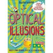 Optical Illusions by Jon Kirkwood
