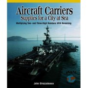 Aircraft Carriers by John Strazzabosco