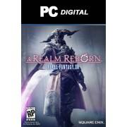 Square Enix Holdings Final Fantasy XIV: A Realm Reborn PC