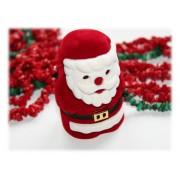 Ecrin Bijou Bague Père Noël