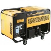 KGE 12 E Kipor Generator curent , putere maxima 9.5 kVA