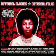Sly & The Family Stone - Different Strokes By Different Folks (0827969499627) (1 CD)