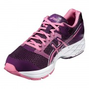 asics Gel-Phoenix 7 Shoe Women purple/flamingo/black 37 Running Schuhe
