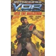Vor into the Maelstrom by Loren Coleman
