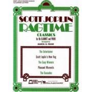 Ragtime Classics by Scott Joplin