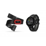 Garmin Forerunner 735XT Armband apparaat incl. Premium HRM-Run borstband zwart 2017 Hartslagmeters