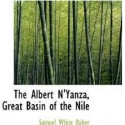 The Albert N'Yanza, Great Basin of the Nile by Sir Samuel White Baker