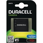 """""""Samsung SLB-0837 Battery, Duracell replacement DR9715"""""""