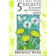Cele mai mari 5 regrete ale persoanelor aflate in pragul mortii - Bronnie Ware