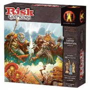 Avalon Hill / Wizards of the Coast 86600 - Gioco RISK Godstorm